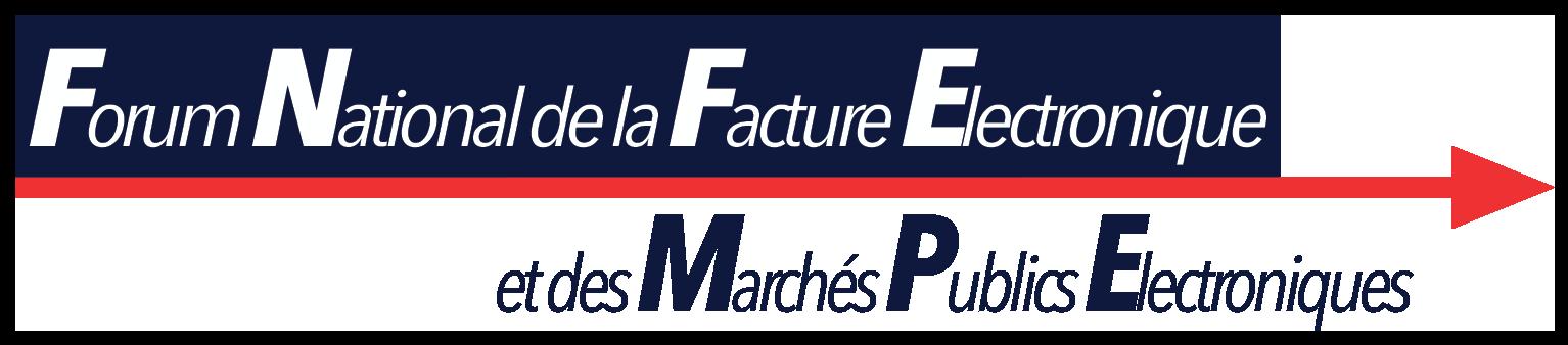 FNFE-MPE (FORUM NATIONAL DE LA FACTURE ELECTRONIQUE ET DES MARCHES PUBLICS ELECTRONIQUES)